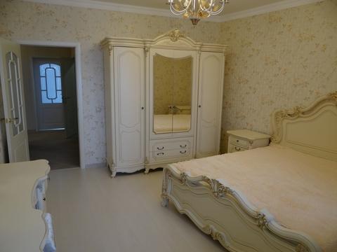 Долгопрудный, 3-х комнатная квартира, Старое Дмитровское шоссе д.17, 47000 руб.