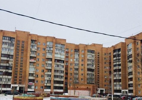 Электросталь, 2-х комнатная квартира, ул. Юбилейная д.3, 3690000 руб.