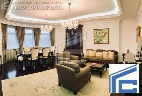 3-комнатная квартира, 150 кв.м.
