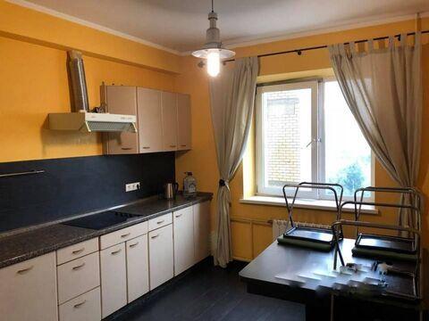 Химки, 3-х комнатная квартира, Юбилейный проезд д.16, 40000 руб.