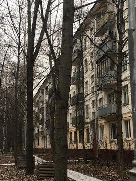 Продажа квартиры, м. Щелковская, Сиреневый б-р.
