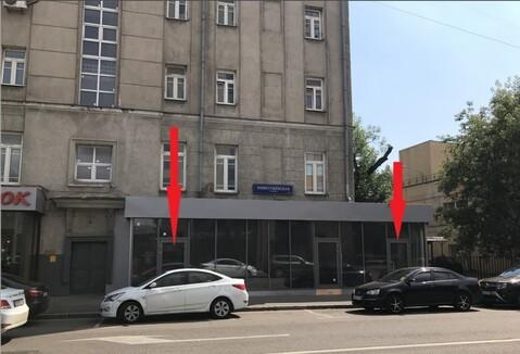 Сдам стрит-ритейл 64,7 кв.м.