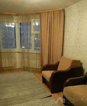 Сдается 1 - к комнатная квартира Мытищи, ул Юбилейная 16