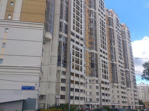 Москва, 2-х комнатная квартира, Рублевское ш. д.89, 14200000 руб.