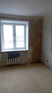 Продается з-х ком.квартира под ремонт в центре г.Руза, Московская обл.