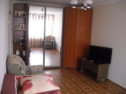 Срочно продается 1-я квартира в г.Руза ул.Микрорайон д 17