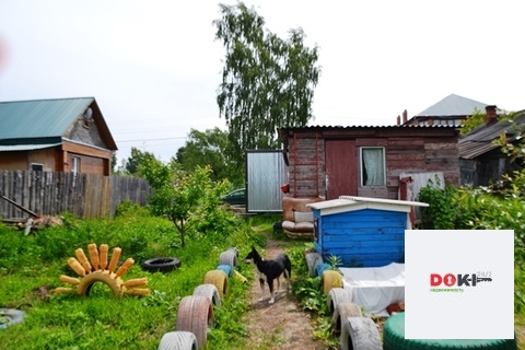 Участок 12 соток в черте города Егорьевска!