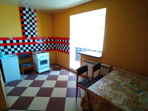 Продается двухкомнатная квартира в г. Фрязино, ул. Горького, д. 8