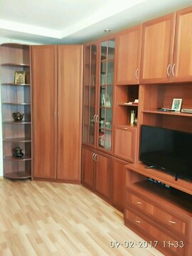Продам отличную 1-комнатную квартиру с евроремонтом в Сергиевом Посаде