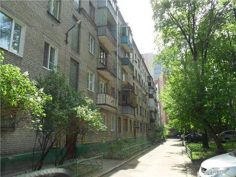 Продам 1-к квартиру, Люберцы г, Комсомольская улица 17
