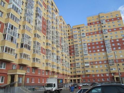 """2-комнатная квартира, 44 кв.м., в ЖК """"Десятка"""""""