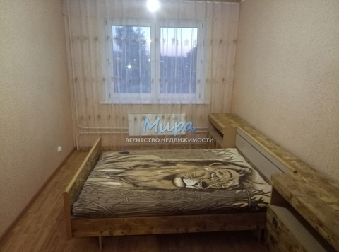 Александр. Квартира в хорошем состоянии, с мебелью и бытовой технико