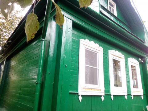 Дом 78 м2 на участке 6 соток в г. Сергиев Посад