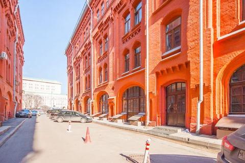 Офис 60 кв.м. на Новой площади в аренду