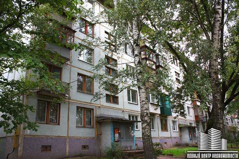 2к. квартира, г. Дмитров ул. Большевистская д. 21