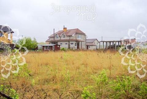 Каширское ш, 12 км от МКАД. Горки Ленинские