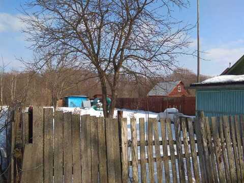 Срочно продается участок вблизи водохранилища, с эл-вом в Рузском р.