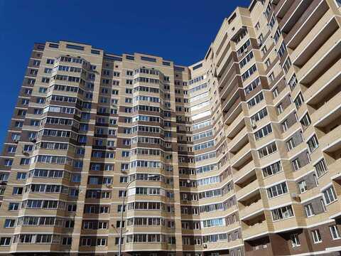 "1-комнатная квартира, 34 кв.м., в ЖК ""Новое Пушкино"""