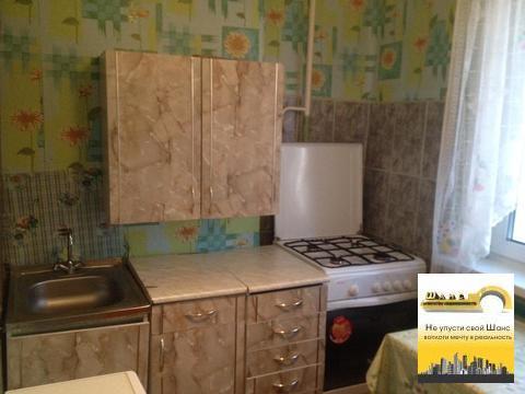 Сдаётся 2 комнатная квартира в 5 мкр