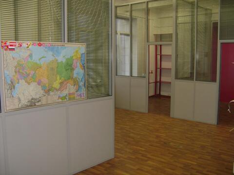 Сдаётся в аренду офисное помещение общей площадью 67.1 кв.м., 16999 руб.