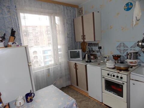 Уютная 1-комнатная на Дубнинской, 20к4