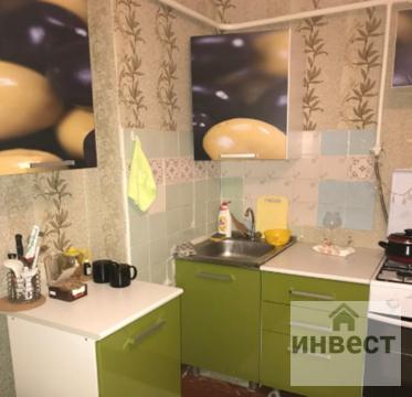 Продается однокомнатная квартира г.Наро-Фоминск ул.Шибанкова 73,