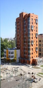 Продажа 2х комнатной квартиры в ЖК Пресненский Вал 14