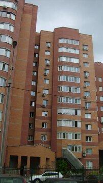 Продаётся 3 комнатная квартира на ул. Пролетарская д.7