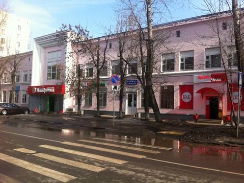 Арендный бизнес на Карачаровской