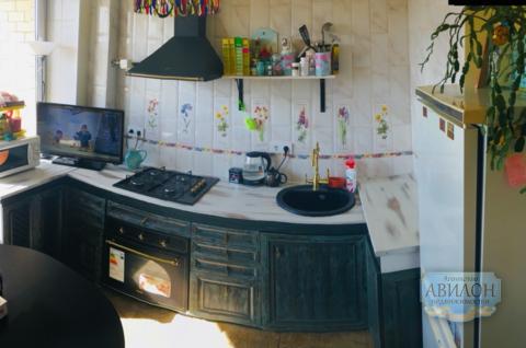 """1-комнатная квартира, 30 кв.м., в ЖК """"Акуловская слобода"""""""