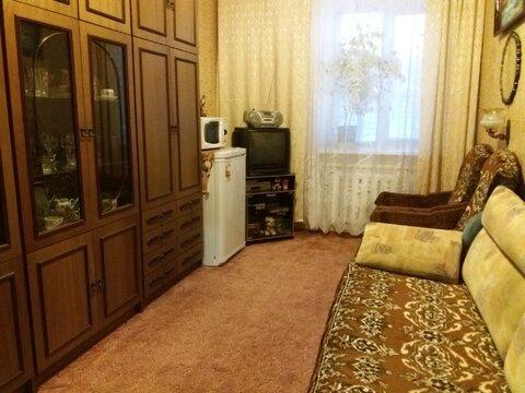 Продаю комнату 13,6 кв.м. в 3-х комнатной квартире