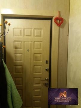 Продам 2х комнатную квартиру в центре города Серпухов, ул. Осенней, 35