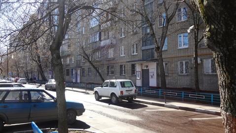 Продается 2-хкомнатная квартира 48 метров М. Академическая