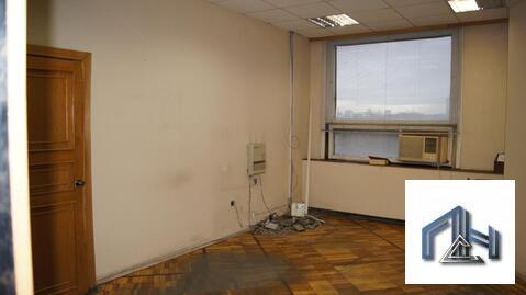 Аренда отдельного блока из 4 комнат , площ. 180м2, район м.вднх