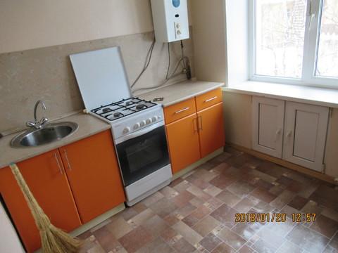 Продам 1-ю квартиру , г. Красноармейск , ул. Морозова