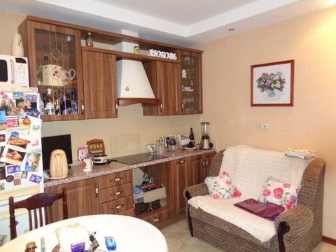 Предлагается к продаже 2-х комнатная квартира с ремонтом
