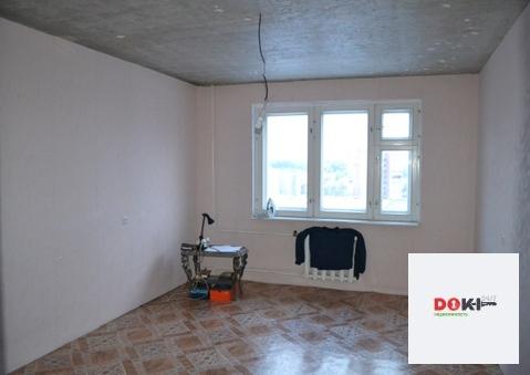 Двухкомнатная квартира 63 кв.м в Егорьевске