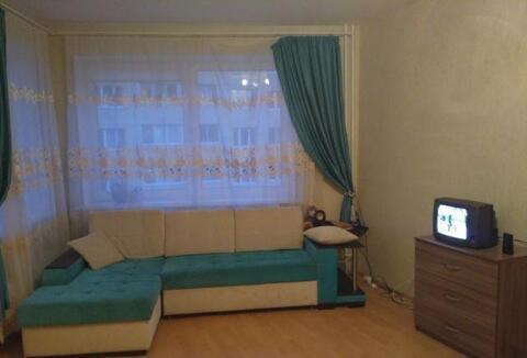 Однокомнатаная квартира г. Мытищи, ул. 2-я институтская 22