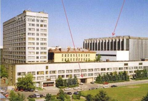 Предлагается в аренду складские помещение от 482 до 4000 м2 - 8559 м2.