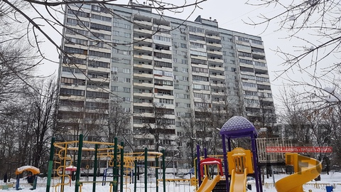 Продажа двухкомнатной квартиры | Нежинская улица, 19к2