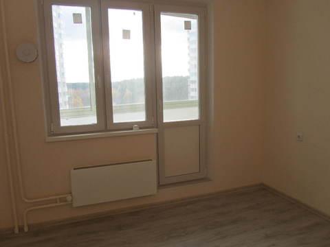 1-комнатная квартира, 37 кв.м., в ЖК «Катюшки-2»