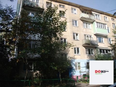 Егорьевск, 1-но комнатная квартира, 1-й мкр. д.15, 1140000 руб.