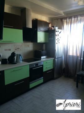 Сдается 1 комнатная квартира Щелково микрорайон Богородский дом 10 кор