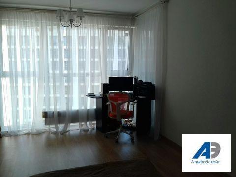"""2-комнатная квартира, 65 кв.м., в ЖК """"Акварели"""""""