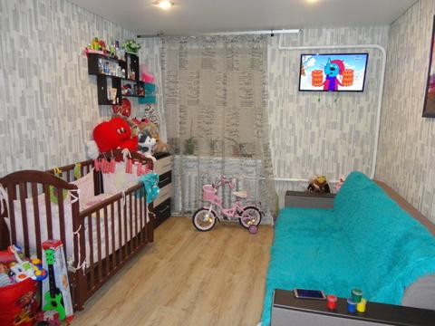 Продажа 1-комнатной квартиры в районе Мальково города Наро-Фоминска.