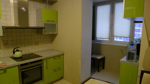 Мытищи, 2-х комнатная квартира, ул. Комарова д.2 к3, 8200000 руб.