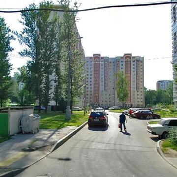1 комн кв. м.Бабушкинсая с хорошим ремонтом