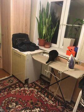 2-к квартира, Щёлково, Первомайская улица, 42