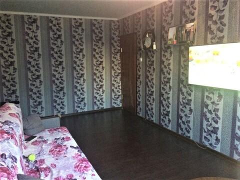 Продается светлая, уютная трехкомнатная квартира