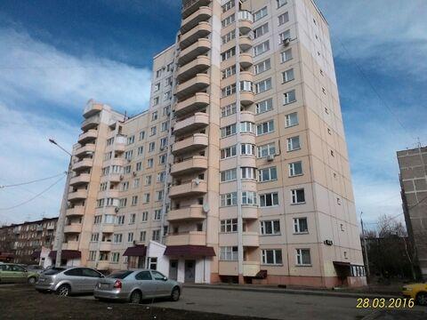 3 комнатная квартира г. Домодедово, ул.Подольский проезд, д.6, корп.1